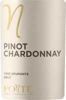 Vorschau: Pinot Chardonnay Brut - Ponte