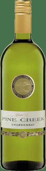 Pine Creek Chardonnay 1,0 l 2019 - ASV Winery