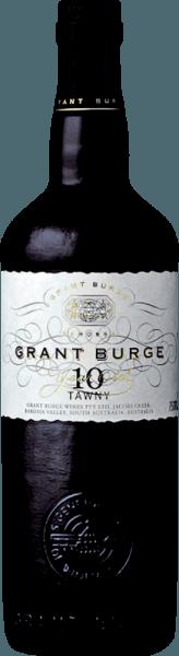 10 Year Old Tawny - Grant Burge