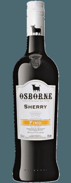 Osborne Sherry Fino - Osborne