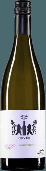 Aufwind Weißwein Cuvée 2019 - Thomas Hensel
