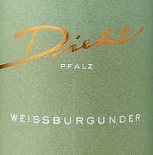 In the glass, the Pinot Blanc from Weingut A. Diehl presents a brilliantly shimmering light yellow colour. This wine impresses with its elegantly dry taste. It was placed on the bottle with only 7.9 grams of residual sugar. This is a real quality wine that stands out clearly from simpler qualities and so this German wine naturally enchants with the finest balance in all dryness. Excellent taste does not necessarily require a lot of residual sugar. On the tongue, this light-footed white wine is characterized by an incredibly crisp and light texture. Due to its succinct fruit acid, the Pinot Blanc is exceptionally fresh and lively on the palate. The finale of this white wine from the wine-growing region of Palatinate finally inspires with good reverberation. Vinification of A. Diehl Weißburgunder Winery This elegant white wine from Germany is made from the grape variety Pinot Blanc. After the harvest, the grapes quickly reach the press house. Here you are selected and gently ground. Fermentation is then carried out in a stainless steel tank at controlled temperatures. The fermentation is followed by ageing for a few months on the fine yeast before the wine is finally bottled. Food recommendation for winery A. Diehl Weißburgunder Experience this white wine from Germany ideally well chilled at 8 - 10°C as an accompanying wine with spaghetti with yogurt mint pesto, coconut lime fish curry or vegetable salad with red beds.