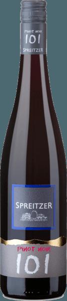 101 Pinot Noir trocken 2020 - Spreitzer
