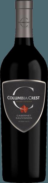 Grand Estates Cabernet Sauvignon 2017 - Columbia Crest
