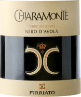 Vorschau: Chiaramonte Nero d'Avola Sicilia IGT 2017 - Firriato