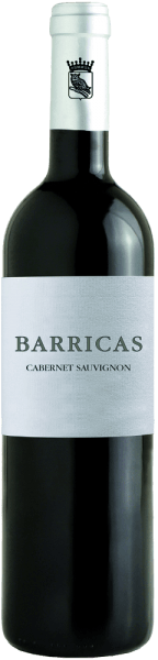 Barricas Cabernet Sauvignon 2018 - Casa Santos Lima