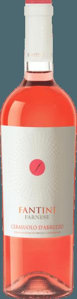 Fantini Cerasuolo d'Abruzzo DOC 2020 - Farnese Vini