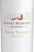 Vorschau: Fumé Blanc Napa Valley 2018 - Robert Mondavi