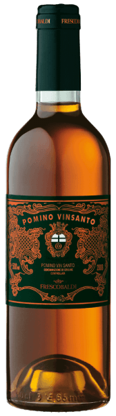 Vin Santo DOC 0,375 l 2011 - Castello Pomino
