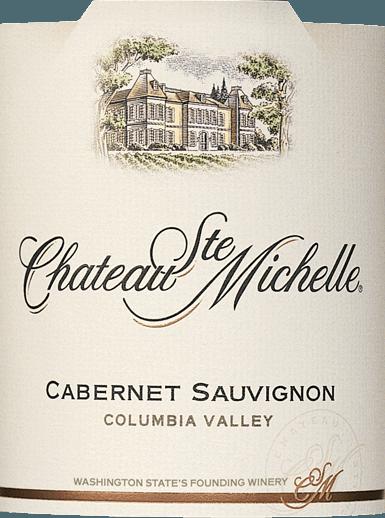 Cabernet Sauvignon 2015 - Chateau Ste. Michelle von Chateau Ste. Michelle