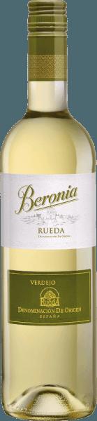 Verdejo Rueda DO 2019 - Beronia