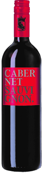 TheSala del Duca Cabernet Sauvignon by Casa Vinicola Minini is presented in a bright red dress. The nose shows complex and spicy notes. The palate is pampered by ripe, red berries as well as cherries and well-integrated tannins. Serving suggestion/Food pairing The Italian red wine is a great accompaniment to game dishes and matured cheese.