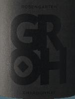 Vorschau: Rosengarten Chardonnay trocken 2018 - Groh