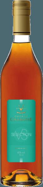 Cognac Chabasse VS Selection - Cognac Chabasse