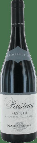 Rasteau AOC 2019 - M. Chapoutier von M. Chapoutier