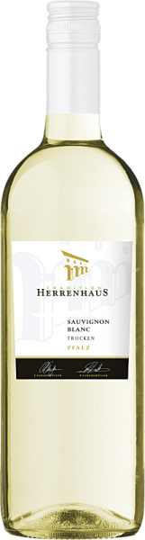 The Sauvignon Blanc quality dry wine from Lergenmüller impresses with a clear, lively appearance in the glass. It reveals an exciting interplay of typical varietal aromas (gooseberry, cassis, subtly vegetative notes) as well as excellent acidity and mineral texture. An enormously refreshing and stimulating white wine presents itself here to the wine drinker, a real pleasure to fresh, light meals like crisp summer salads, green asparagus, fish and seafood.