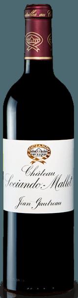 Haut Médoc 2014 - Château Sociando-Mallet