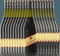 18-pack - Fragolino Rosso - Terre del Sole