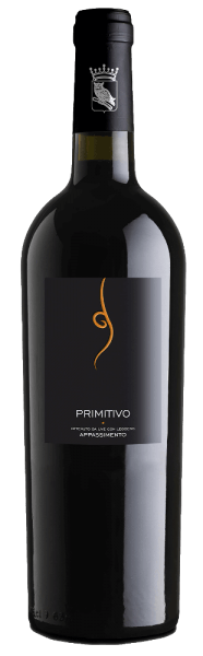 Quietum Appassimento Primitivo IGT 2020 - Caruso & Minini