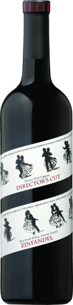 Director's Cut Zinfandel 2017 - Francis Ford Coppola Winery