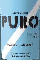 Vorschau: Puro Malbec Cabernet 1,5 l Magnum 2017 - Dieter Meier