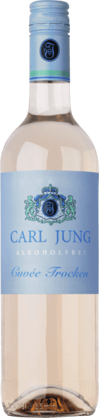 Cuvée Trocken alkoholfrei - Carl Jung