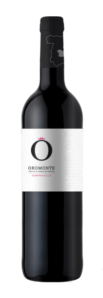 Oromonte Tempranillo 2019 - Navarro López