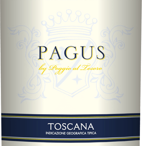 The Pagus by Poggio al Tesoro has a clear ruby red colour and unfolds intense aromas of red cherries and the scent of violets, currants and vanilla. In taste, it impresses with its elegant fullness and its special finesse, which it receives through the 8-month expansion in large containers. The mild climate in September and the pronounced fluctuations in the day-night temperature make it possible to produce healthy and high-quality reading material. Serving suggestion/food pairing This red wine goes well with pizza, pasta, pecorino and Parmigiano Reggiano cheese.