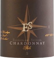 Vorschau: Chardonnay Goldkapsel 2020 - Ellermann-Spiegel