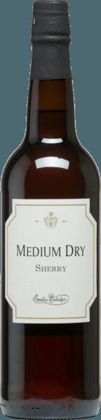 Medium Dry - Emilio Hidalgo von Emilio Hidalgo