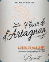 Vorschau: Fleur de d'Artagnan Rosé Côtes de Gascogne - Plaimont