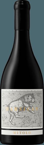 Marsican Shiraz McLaren Vale 2014 - Mitolo Wines