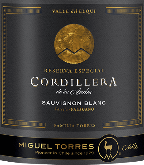 The grapes for the Cordillera Sauvignon Blanc of Miguel Torres Chile grow in the Valle de Elqui in the beautiful Chilean wine-growing regionCoquimbo. This pure wine shimmers in the glass in a delicate straw yellow with greenish highlights. The bouquet reveals intense aromas of juicy fresh citrus fruits with the varietal, spicy notes of yellow pepper and fine hints of chilli. This Chilean white wine convinces the palate with a fresh, multi-layered texture, which harmonizes wonderfully with the racial acidity and the clear minerality. The finale comes with a nice length and fruity aroma. Vinification of the Torres Cordillera Sauvignon Blanc The grapes are harvested in this Chilean white wine in March. The material to be harvested is immediately taken to the winery where it is first cold mashed for 3 hours and then fermented slowly and at a controlled, cool temperature (15 to 16 Gad Celsius) in a stainless steel tank. In order to preserve the character of the Sauvignon Blanc grape and the wonderful freshness, this white wine is grown exclusively in a stainless steel tank. Food recommendation for the Sauvignon Blanc Torres Cordillera This dry white wine from Chile is a wonderful aperitif or is suitable as an accompaniment to grilled seafood, fish in lemon sauce or even goat cheese.