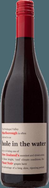 Hole in the Water Pinot Noir 2016 - Konrad Wines