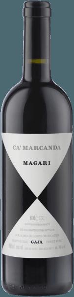 Magari Bolgheri DOC 2018 - Ca'Marcanda