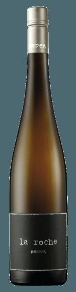 La Roche Riesling trocken 2019 - Weingut Bäder