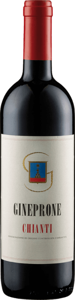 The Gineprone Chianti DOCG from Col d 'Orcia is presented in the glass in an intense ruby red and with a complex bouquet. This unfolds the wonderful aromas of ripe plums combined with the spicy notes of sandalwood and toasted bread. This red wine cuvée convinces on the palate with its appealing fruit notes and soft tannins. This Chianti imparts warmth and endurance as it merges into a fruity reverberation. Vinification of the Gineprone Chianti DOCG by Col d 'Orcia This cuvée consists of the Sangiovese and Cabernet Sauvignon grape varieties. The ageing took place in Slavonian oak barrels, after which the Gineprone Chianti DOCG was refined in the bottle for 4 months. Food recommendation for the Gineprone Chianti DOCG from Col d 'Orcia Enjoy this dry red wine with red and white meat, cold cuts, pasta with meat sauces or with young to medium mature cheeses.