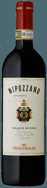 Nipozzano Riserva Chianti Rufina DOCG 3,0 l Doppelmagnum 2016 - Castello di Nipozzano