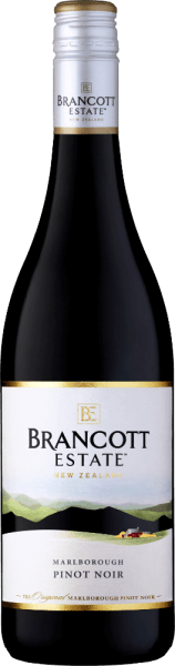 Pinot Noir Marlborough 2017 - Brancott Estate