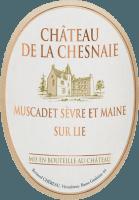 Vorschau: Château de la Chesnaie Muscadet Sèvre-et-Maine sur Lie 2018 - Chéreau Carré