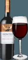 Vorschau: Limited Selection Cabernet Sauvignon Carmenère 2019 - Montes